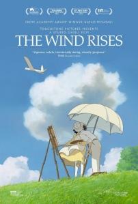 The Wind Rises (1)