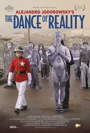 The Dance of Reality poster (1)