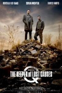 The Keeper of Lost Causes (2)